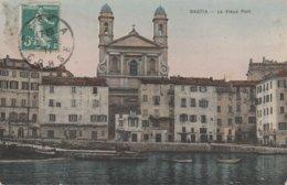 20 - 2B - BASTIA - Le Vieux Port - Bastia