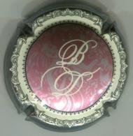 CAPSULE-CHAMPAGNE DEVAVRY Bertrand N°02 Centre Rosé - Autres