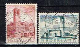 PAYS-BAS /Oblitérés/Used/1955 - Au Profit Des Œuvres De Bienfaisance - Period 1949-1980 (Juliana)