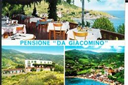 20-0327 SANT'ANDREA ELBA LIVORNO HOTEL - Livorno