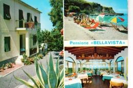 20-0328 SANT'ANDREA ELBA LIVORNO HOTEL - Livorno
