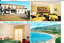 20-0329 MARINA DI CAMPO ELBA LIVORNO HOTEL - Livorno