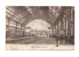 DIJON (21) - Sous Gare - Dijon