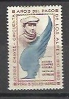 IVERT  Nº  A-192 **  1963 - Perú