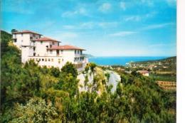 20-0334 PROCCHIO ELBA LIVORNO HOTEL - Livorno