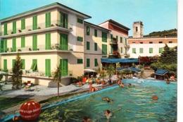 20-0335 MARCIANA MARINA ELBA LIVORNO HOTEL - Livorno