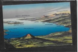 AK 0367  Abbazia - Panorama Um 1914 - Kroatien