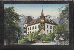 AK 0367  Meran-Obermais - Schloss Labers ( Laubers ) Um 1917 - Merano