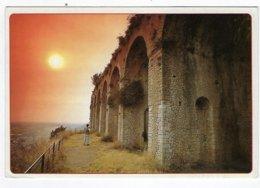 CPA - Italie - Terracina - Tempio Di Giove Anxur - Latina