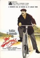 Busseto - Tutto Il Mondo Di Guareschi - Annullo - H4882 - Parma