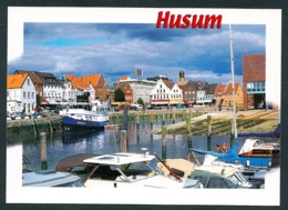 Husum An Der Nordsee - Am Hafen - Husum