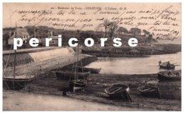 29  Kerhuon  L'écluse - Brest