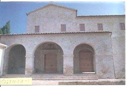 CASTILENTI ( TE )  CONVENTO S.MARIA OLIVETO SEC. XVI - Teramo