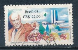 °°° BRASIL - Y&T N°2134 - 1993 °°° - Brazilië
