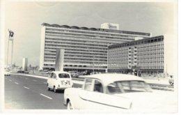 INDONESIE - Hotel Indonesia Djakarta 1950s - Indonesia