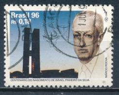 °°° BRASIL - Y&T N°2272 - 1996 °°° - Brazilië