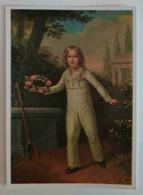 NAPOLEON II - Spater Franz Herzog Von Reichstadt Im Schloss Sdjonbrunn - Kunsistorisches Museum Wien -  NV - Familles Royales