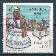 °°° BRASIL - Y&T N°2300 - 1996 °°° - Brazilië