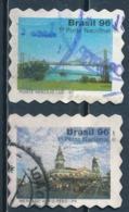 °°° BRASIL - Y&T N°2304/7 - 1996 °°° - Brazilië