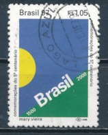 °°° BRASIL - Y&T N°2319 - 1997 °°° - Brazilië