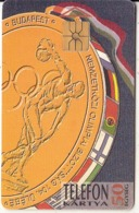 HUNGARY - Olympic Games, 03/95, Used - Sport