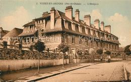 13529165 Vitry-en-Artois Hospice Vitry-en-Artois - France