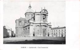 NAMUR - Cathédrale : Vue D'ensemble - Namur