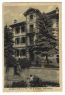 1307 - ANDUINS UDINE VILLA S GIUSEPPE ASILO INFANTILE ANIMATA 1957 - Udine