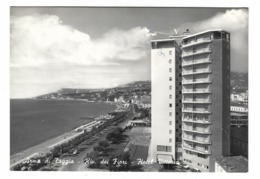 1308 - ARMA DI TAGGIA IMPERIA HOTEL VITTORIA 1965 - Imperia