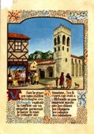 L'artisanat A Villefranche De Conflent Au Moyen Age  CPM Ou CPSM - Frankreich