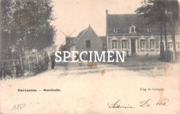 Moershoofde - Sint-Laureins - Sint-Laureins