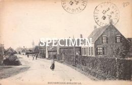 Roesbrugge-Molemval - Poperinge