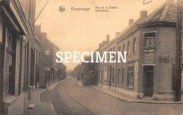 Statiestraat - Roesbrugge-Haringe - Poperinge