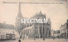 Eglise Saint-Médard - Wervicq - Wervik - Wervik