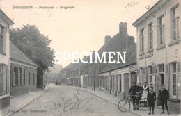 Postbureel Brugstraat - Zwevezele - Wingene