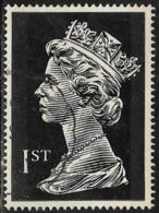 GB SG2079 1999 Machin 1st Fine Used [39/32107/25D] - 1952-.... (Elisabetta II)