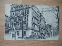 Vichy Grand Hotel Plaisance Hopital Temporaire  Guerre 14.18 - Guerre 1914-18