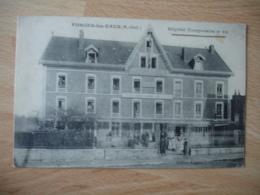 Pougues Les Eaux Hopital Temporaire 22 Guerre 14.18 - Guerre 1914-18