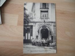 Aix Les Bains Hotel Cosmopolitain Hopital Complementaire 51 Guerre 14.18 - Guerra 1914-18