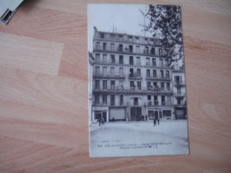 Aix Les Bains Grand Hotel Metropole Hopital Auxiliaire 52 Guerre 14.18 - Guerre 1914-18
