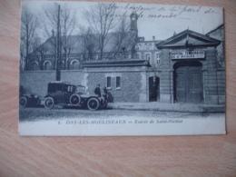 Issy Les Moulineaux Hopital Temporaire Saint Nicolas    Guerre 14.18 - Guerre 1914-18