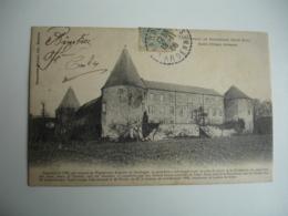Ardenne Chardogne Chateau - France