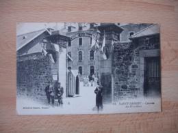 Saint Brieuic Caserne Des Ursulines - Saint-Brieuc