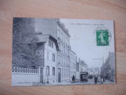 Sedan  Torcy Rue De Paris - Sedan