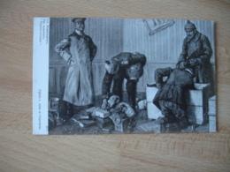 Guerre 14.18  Les Demenageurs Soldat Allemand Pillage - Guerre 1914-18