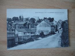 Lillebonne Avenue Val Infray - Lillebonne