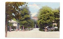 BELGIQUE - SPA - Fontaine Du Tonnelet - 1918 (F28) - Spa