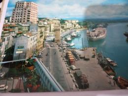 SAVONA PORTO SHIP  CARGO  NAVE  VB1969  HH1932 - Savona