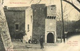 Le Tarn Et Garonne VAREN Porte Fortifiée De La Ville Labouche RV - Francia