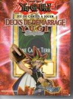 Yu-Gi-Oh! -  Jeu  De  Cartes A Jouer  Playing Cards Jeu Luxe - Jeux De Société